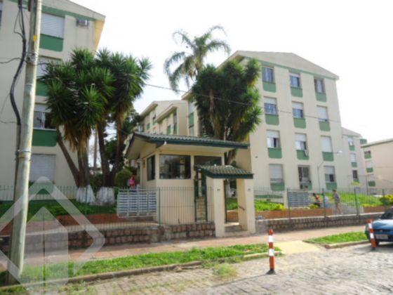 Apartamento 2 quartos à venda no bairro Vila Nova, em Porto Alegre