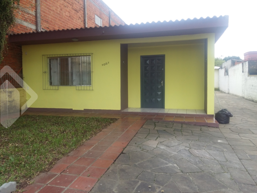Casa 3 quartos à venda no bairro Fátima, em Canoas