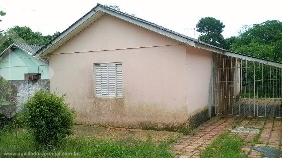Casa 2 quartos à venda no bairro Jardim Alvorada, em Alvorada