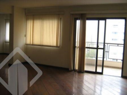 Apartamento 4 quartos à venda no bairro Moema Índios, em São Paulo