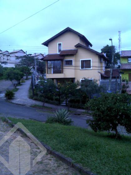 Casa 4 quartos à venda no bairro Serraria, em Porto Alegre
