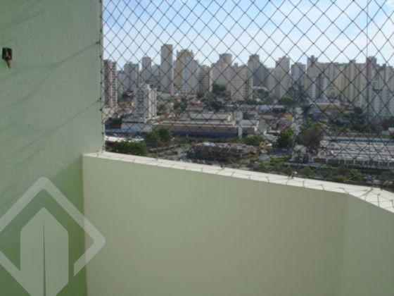 Apartamentos de 2 dormitórios à venda em Vila Gumercindo, São Paulo - SP