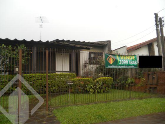 Casa 3 quartos à venda no bairro São José, em São Leopoldo