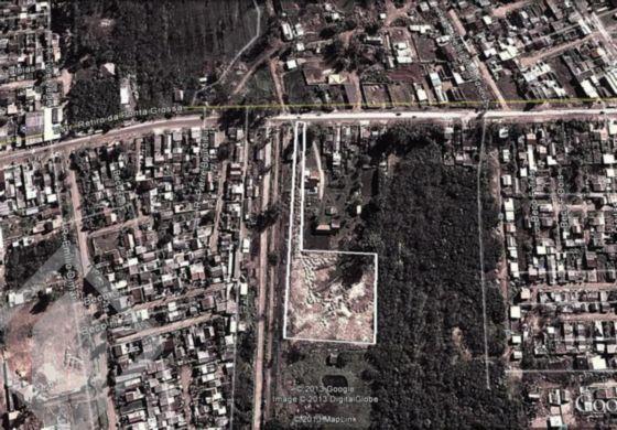 Lote/terreno à venda no bairro Ponta Grossa, em Porto Alegre