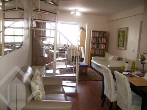 Cobertura 3 quartos à venda no bairro Bom Jesus, em Porto Alegre