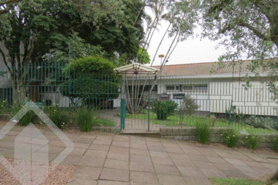 Casa 1 quarto à venda no bairro Santa Tereza, em Porto Alegre
