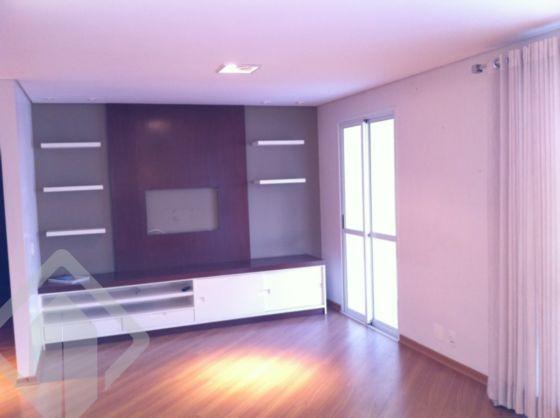 Apartamento 3 quartos à venda no bairro Bosque da Saúde, em São Paulo
