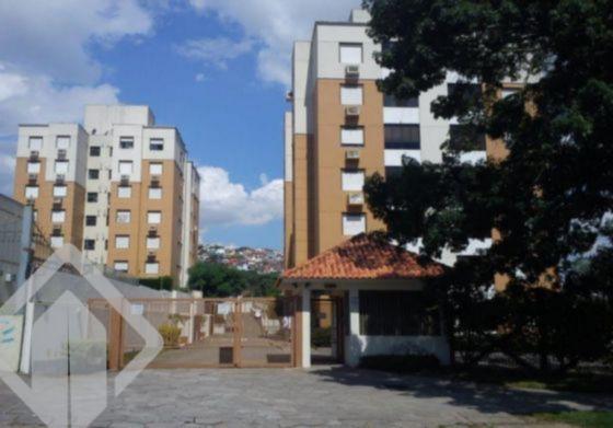Apartamento 3 quartos à venda no bairro Nonoai, em Porto Alegre
