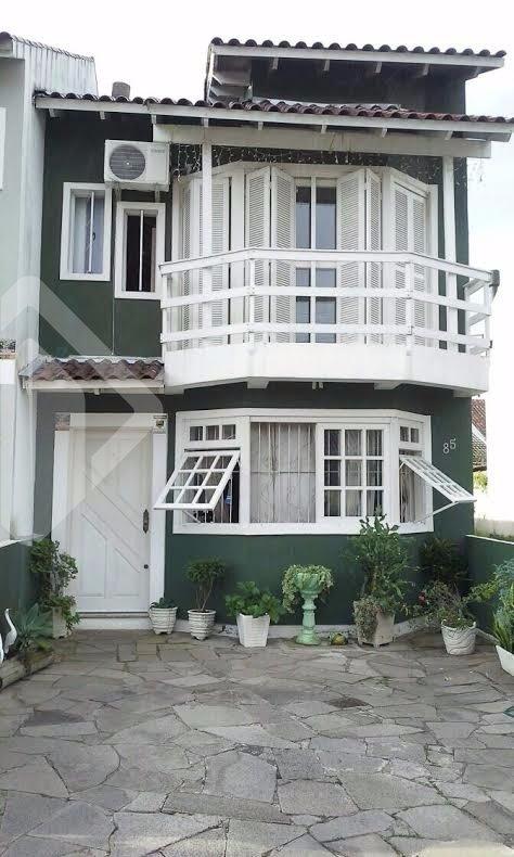 Casa 2 quartos à venda no bairro Hípica, em Porto Alegre