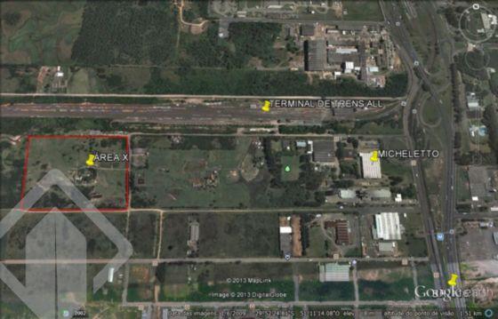 Lote/terreno à venda no bairro São José, em Canoas