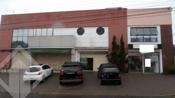 Prédio 1 quarto à venda no bairro Parque da Matriz, em Cachoeirinha