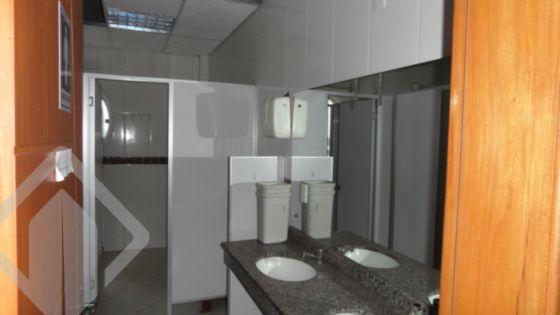 Predio Comercial de 1 dormitório à venda em Parque Da Matriz, Cachoeirinha - RS