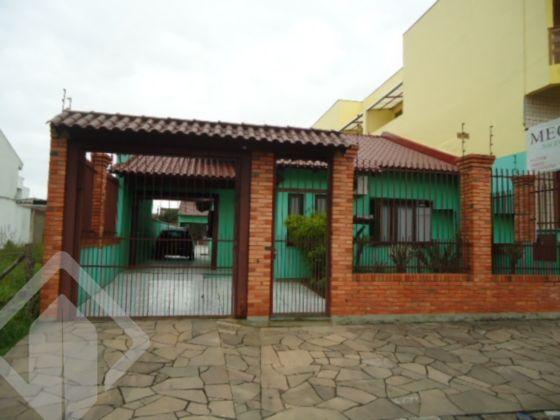 Casa 3 quartos à venda no bairro Vila Santo Ângelo, em Cachoeirinha