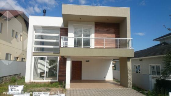 Casa em condomínio 2 quartos à venda no bairro Alphaville, em Gravataí