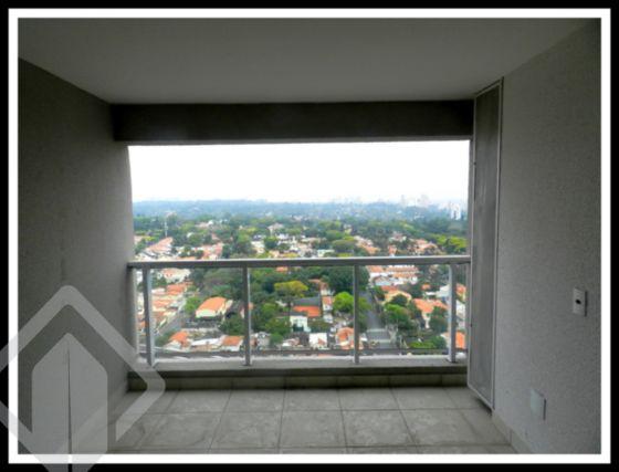 Apartamento 2 quartos à venda no bairro Campo Belo, em São Paulo