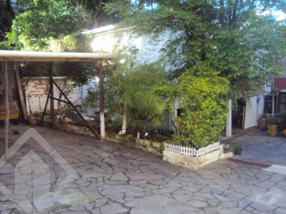 Lote/terreno à venda no bairro Passo da Areia, em Porto Alegre