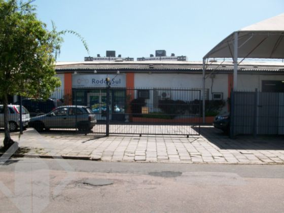 Depósito/armazém/pavilhão à venda no bairro São João, em Porto Alegre