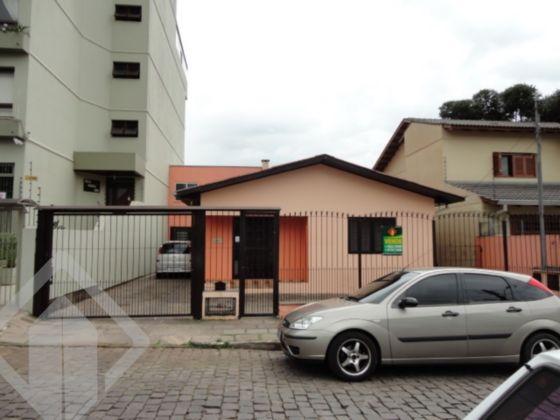 Casa 3 quartos à venda no bairro Pio X, em Caxias do Sul