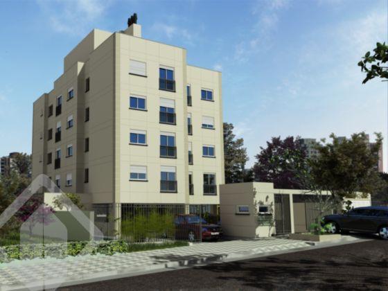 Apartamento à venda no bairro Boa Vista, em Novo Hamburgo