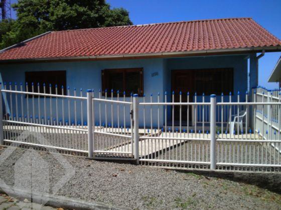 Casa 5 quartos à venda no bairro Montanha, em Lajeado
