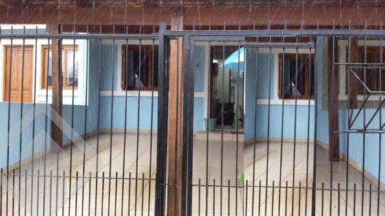 Casa 2 quartos à venda no bairro Morada do Bosque, em Cachoeirinha