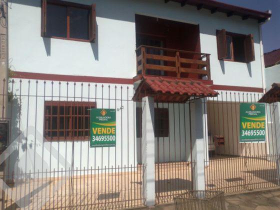 Casa 4 quartos à venda no bairro Parque da Matriz, em Cachoeirinha