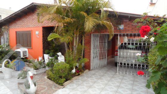 Casa 3 quartos à venda no bairro Morada Do Vale III, em Gravataí
