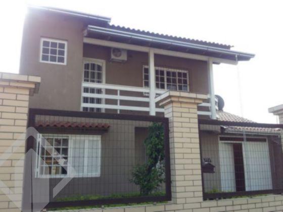 Sobrado 3 quartos à venda no bairro Cruzeiro, em Gravataí