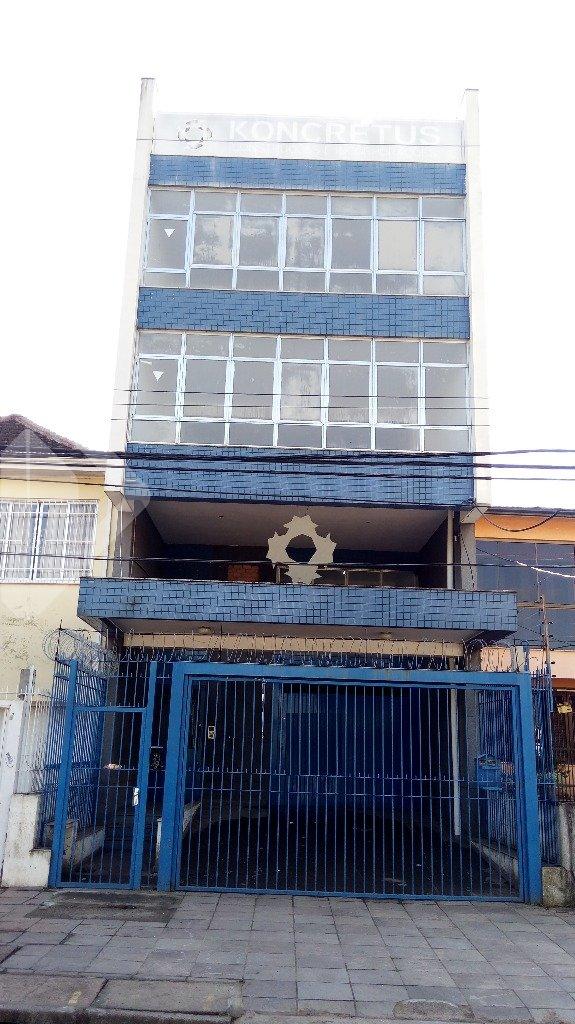 Prédio à venda no bairro Azenha, em Porto Alegre
