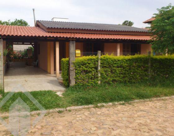 Casa de 2 dormitórios à venda em Vila Elsa, Guaíba - RS