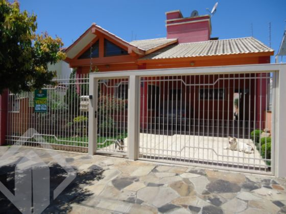 Casa 2 quartos à venda no bairro RESIDENCIAL, em Eldorado do Sul