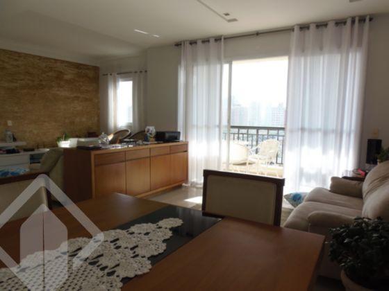 Apartamento 3 quartos à venda no bairro Lapa, em São Paulo