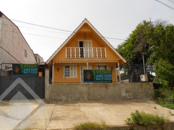 Casa 5 quartos à venda no bairro Santa Cecilia, em Viamão