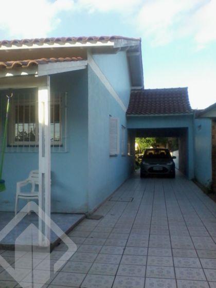 Casa de 3 dormitórios à venda em Vera Cruz, Gravataí - RS