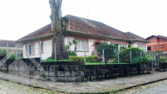 Casa 3 quartos à venda no bairro Kayser, em Caxias do Sul