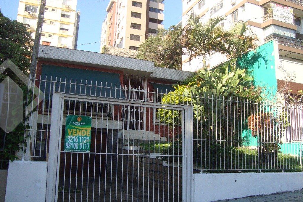 Casa 4 quartos à venda no bairro Higienópolis, em Porto Alegre