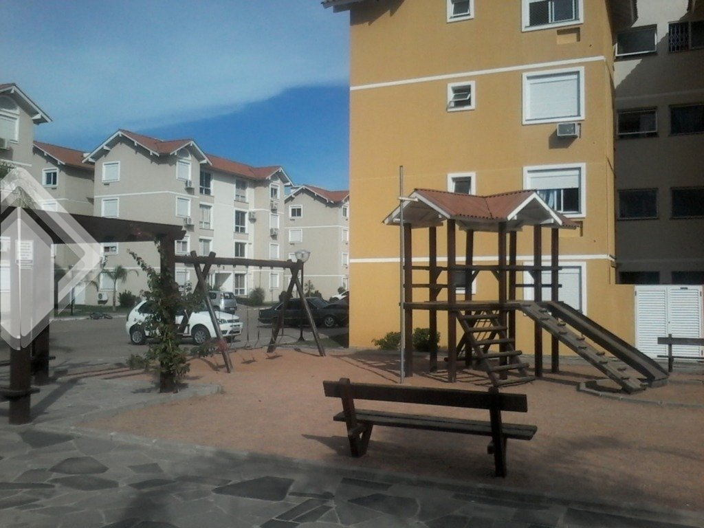 Apartamento 2 quartos à venda no bairro Mato Grande, em Canoas