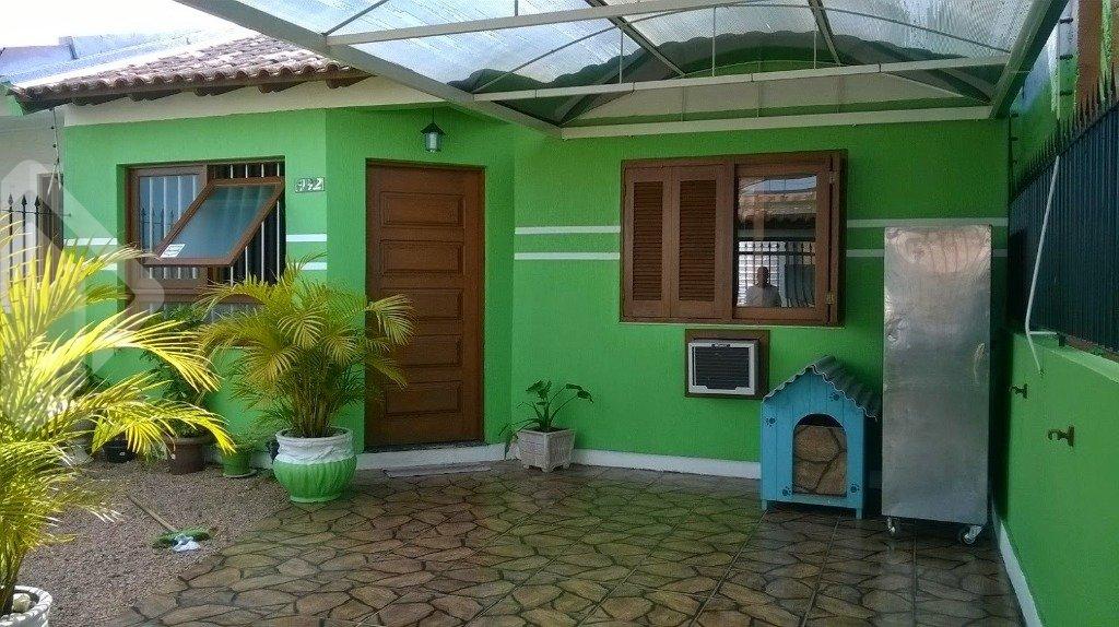 Casa 2 quartos à venda no bairro Centro Novo, em Eldorado do Sul