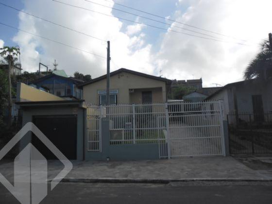 Casa 3 quartos à venda no bairro Santa Tereza, em São Leopoldo