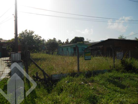 Lote/terreno à venda no bairro Rondônia, em Novo Hamburgo