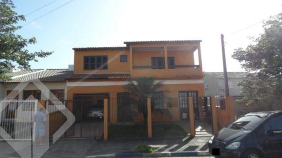 Sobrado 3 quartos à venda no bairro Parque da Matriz, em Cachoeirinha