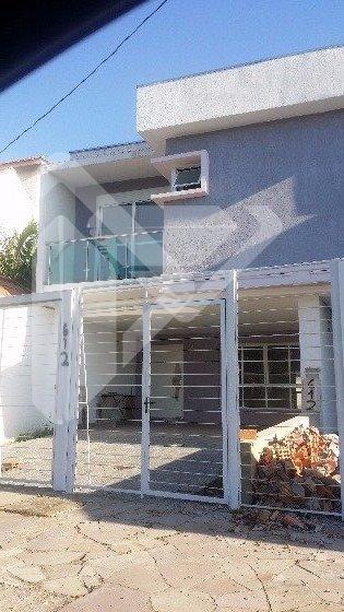 Casa 3 quartos à venda no bairro Ecoville, em Porto Alegre
