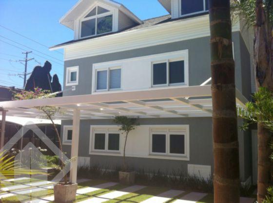 Casa em condomínio 3 quartos à venda no bairro Jardim Carvalho, em Porto Alegre