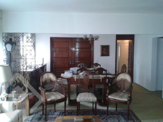 Apartamento 4 quartos à venda no bairro Jardim Paulista, em São Paulo