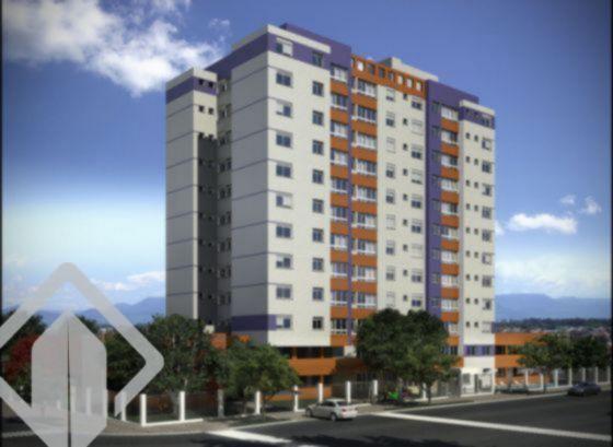 Apartamento 2 quartos à venda no bairro Jardim Itú Sabará, em Porto Alegre