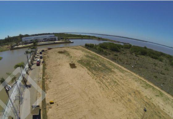 Lote/terreno à venda no bairro Centro, em Eldorado do Sul