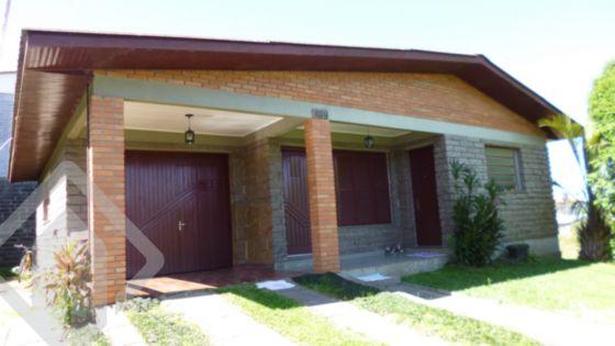 Casa 3 quartos à venda no bairro Santo Antão, em Bento Gonçalves