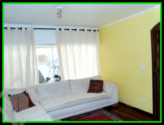 Casa 3 quartos à venda no bairro Alto de Pinheiros, em São Paulo