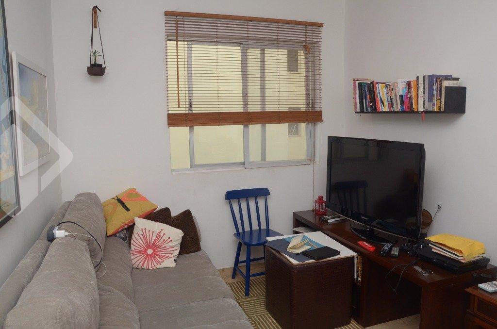 Apartamento 1 quarto à venda no bairro Bela Vista, em São Paulo