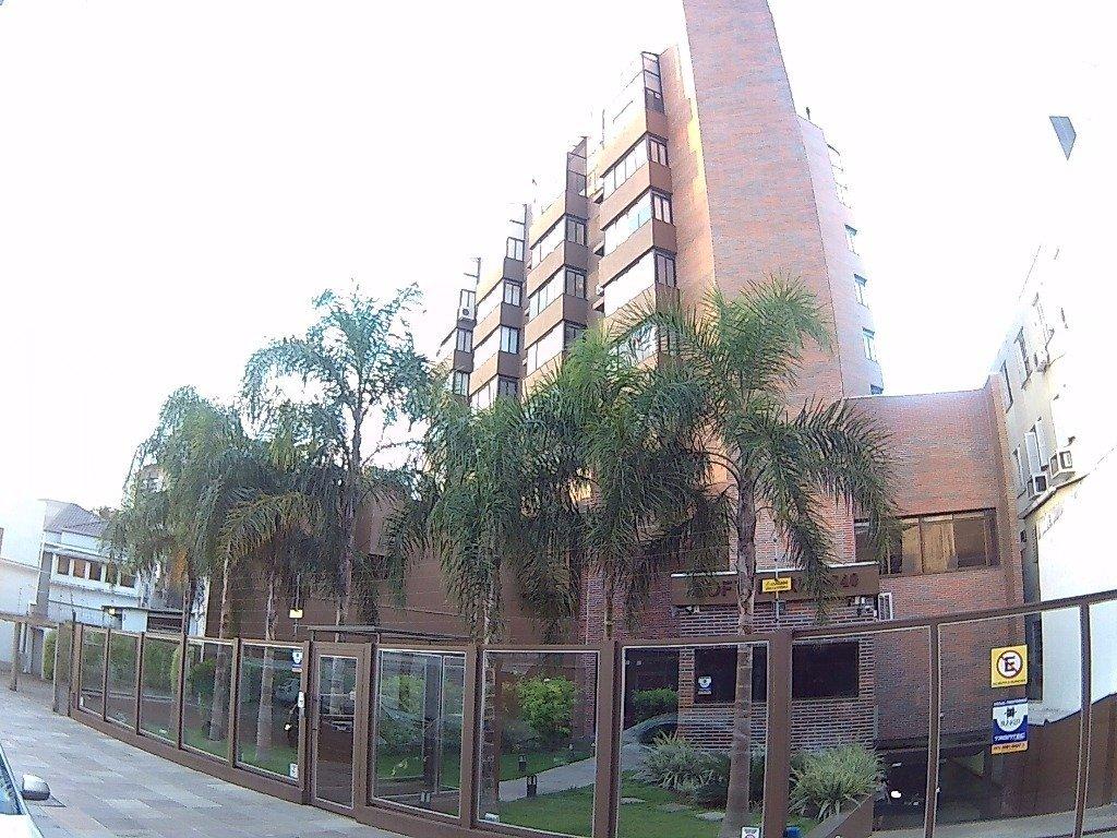 Apartamento 1 quarto à venda no bairro Moinhos de Vento, em Porto Alegre